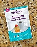 Wholesome Sweeteners Allulose Zero Calorie