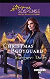 Christmas Bodyguard, Margaret Daley, 0373444206