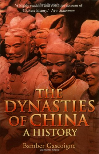 The Dynasties of China: A History