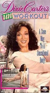 Dixie Carter's Unworkout [VHS]