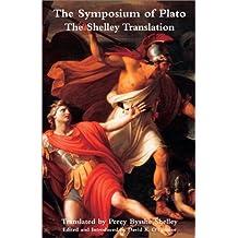 Symposium Of Plato: Shelley Translation