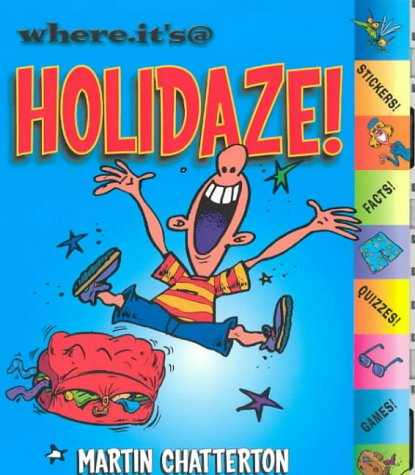 Download Holidaze! (Where.it's@) ebook