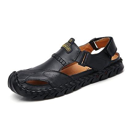 8bed545e2ec0 Amazon.com  Mzq-yq Mens Slippers