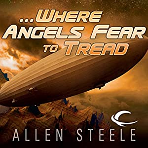 ...Where Angels Fear to Tread Audiobook