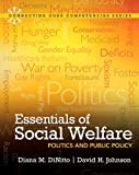 Essentials of Social Welfare 1st Edition