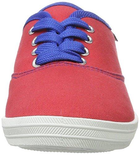 Nebulus Rojo Nebulus Zapatillas Zapatillas Marina 5wXpO44q