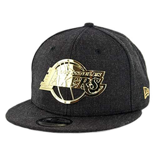 - New Era 950 Los Angeles Lakers Metal Framed 2