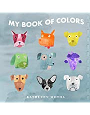 My Book of Colors