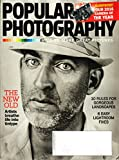 Popular Photography Magazine January/February 2017 | The New Old