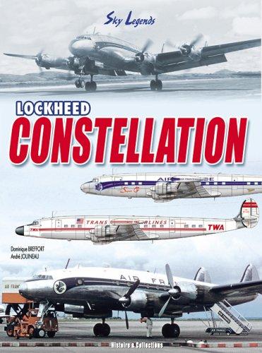 Read Online Lockheed Constellation pdf epub