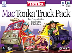 MAC Tonka Truck Pack