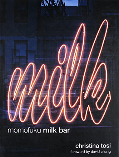 Momofuku Milk Bar (Good Halloween Treat Recipes)