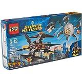 LEGO Super Heroes Batman™: A derrubada do Irmão Olho™ 76111