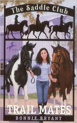 Trail Mates: Bonnie Bryant: 9780553157031: Books - Amazon ca