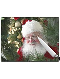 Investment A Very Merry Christmas v160 Large Cutting Board occupation