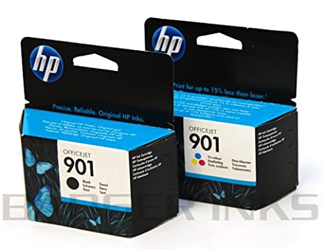 BadgerInks-Cartuchos de tinta para impresora HP Officejet ...