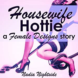 Housewife Hottie Audiobook