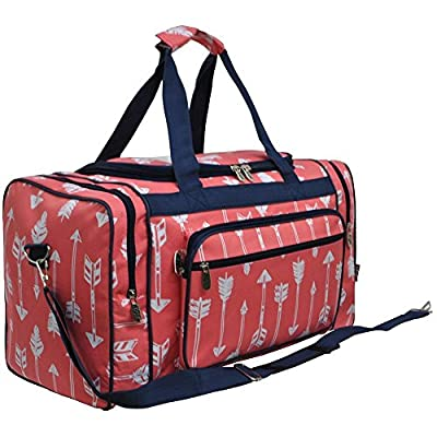 f26a0d5284 well-wreapped NGIL Themed Prints Canvas Carry on 20