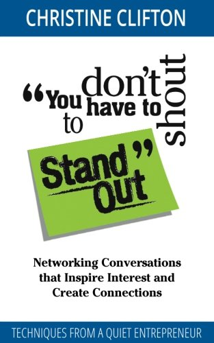 dont have shout Stand Conversations product image