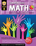 img - for Common Core Math Grade 8 book / textbook / text book