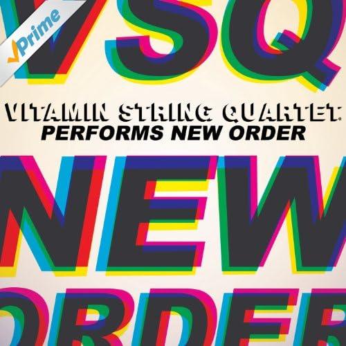 Vitamin String Quartet Performs Coldplay Vitamin String Quartet: Amazon.com: Love Vigilantes: Vitamin String Quartet: MP3