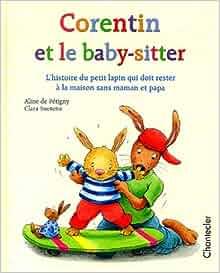 Histoires de baby-sitter