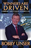 Winners are Driven, Bobby Unser, 0471647454