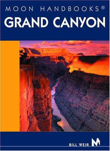 Moon Handbooks Grand Canyon pdf epub