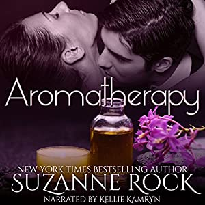 Aromatherapy: Ecstasy Spa, Book 2 Audiobook