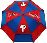 "Best Team Golf Golf Grips - Team Golf MLB Philadelphia Phillies 62"" Golf Umbrella Review"