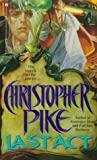 Last Act, Christopher Pike, 0671736833