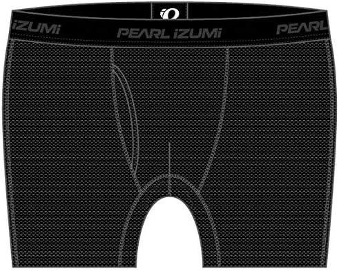 [パールイズミ] インナーパンツ 153-3DCT メンズ