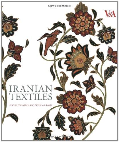 Iranian Costume (Iranian Textiles)