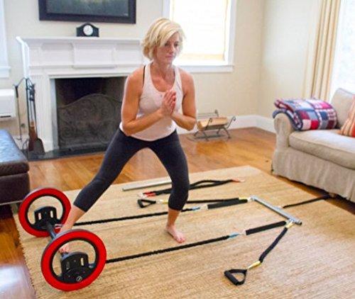 Pilates Wheel DLX by Pilates Wheel (Image #2)