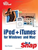 Ipod+ Itunes for Windows and Mac, Brian Tiemann, 0672328119