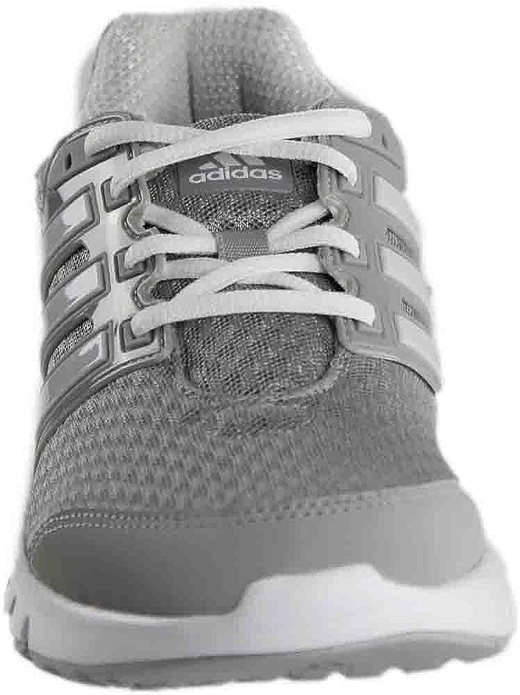 new concept d9c57 ae712 Amazon.com  adidas Womens Galaxy 2 Elite w Running Shoe Clear  OnixWhiteBlack 5 M US  Road Running