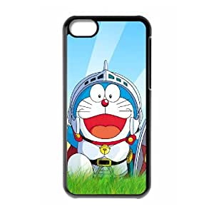 HOPPYS Doraemon Stand By Me Phone Case For Iphone 5C [Pattern-1]