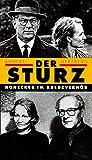 Der Sturz: Honecker im Kreuzverhör
