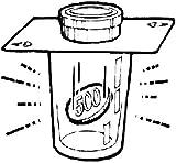 シルクハット コスプレ マジック 手品 アクセサリー 帽子 グッズ メンズ レディース イベント (高さ15cm, 赤)