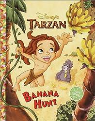 Banana Hunt (Jellybean Books)