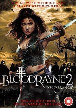 Amazon Com Bloodrayne 2 Deliverance Movies Tv