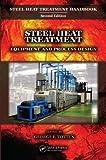 Steel Heats