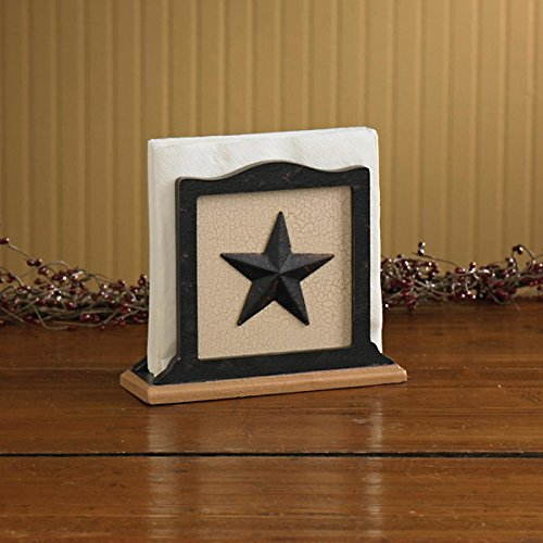 Blackstone Napkin Holder