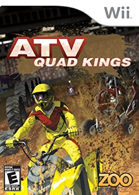 ATV Quad Kings - Nintendo Wii
