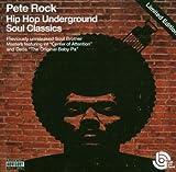 Lost & Found Hip Hop Underground Soul Classics