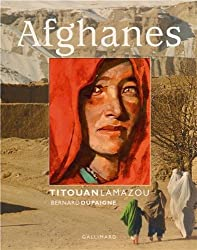 Afghanes (French Edition)