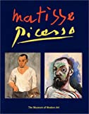 img - for Matisse Picasso book / textbook / text book