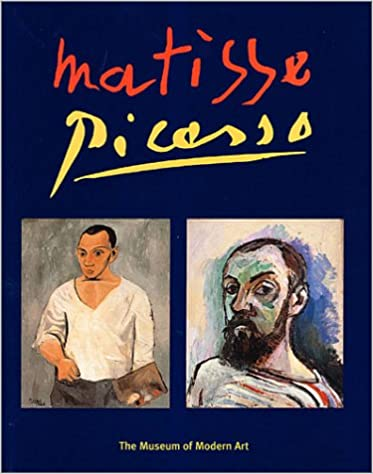 the language of art a conversation between henri matisse and pablo picasso