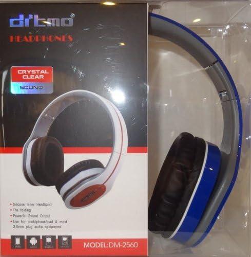 Auriculares de alta definición de movimiento Digital Ditmo DM-2560 ...