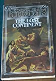 The Lost Continent, Edgar Rice Burroughs, 0441492967